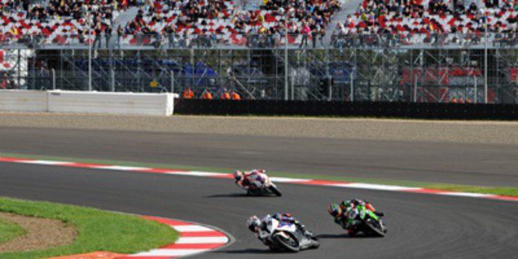 El Moscow Raceway se cae del calendario del World SBK