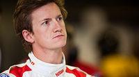 Lucas Ordoñez pilotará el LMP1 de Nissan en las 24 Horas de Le Mans