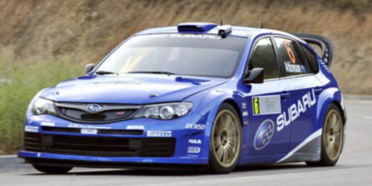 El regreso del Tour de Corse al WRC en un nuevo formato