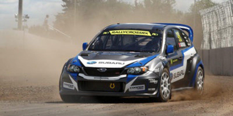 Subaru Rally Team USA confirma sus pilotos del GRC