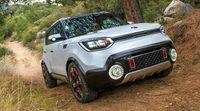 Kia Motors propone el crossover híbrido Trail'ster