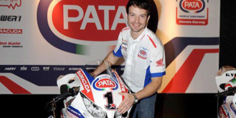 El Mundial de Superbikes arranca con su test oficial