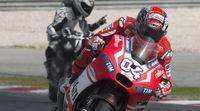 La Ducati GP15 será desvelada este próximo lunes