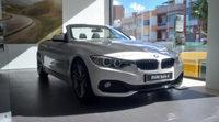 Analizamos el nuevo BMW Serie 4 cabrio