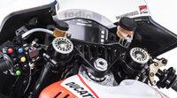 Desvelada la nueva Ducati Desmosedici G15 para MotoGP