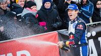 Así está el WRC 2015 tras el Rally de Suecia