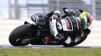 Isaac Viñales y Johann Zarco estrenan el test de Jerez dominando