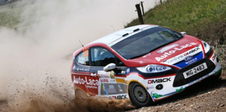 M-Sport espera hacer caja con el nuevo Ford Fiesta R2