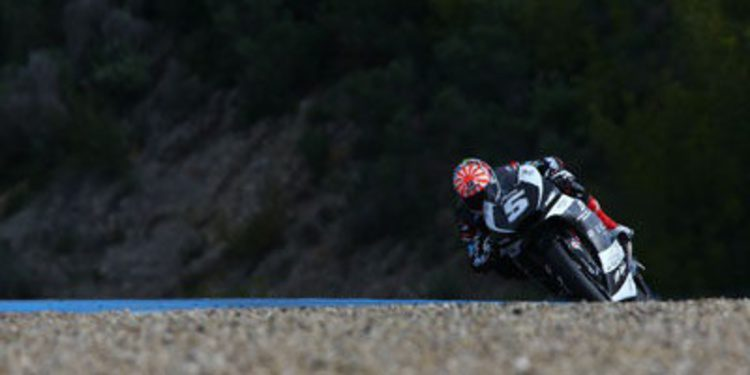 Zarco y Quartararo ponen el broche al test de Jerez al frente