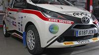 Pirelli define su temporada 2015 en el Nacional de Tierra