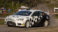 Las Mitsubishi EVO Cup listas para la temporada 2015