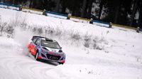 El Hyundai i20 WRC tendrá cambio de levas en México