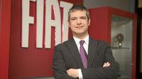 Luca Parasacco, nuevo CEO del Grupo Fiat en España