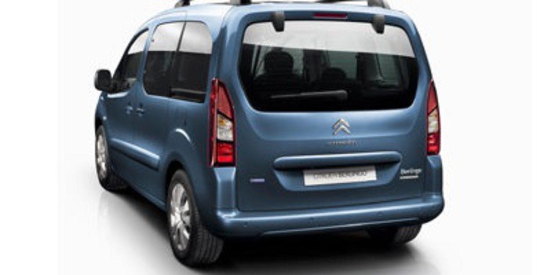 Más soluciones en el nuevo Citroën Berlingo