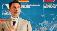 """Francois Ribeiro: """"El WTCC tiene un calendario excitante este año"""""""
