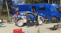 El WRC invade España para preparar el Rally de México