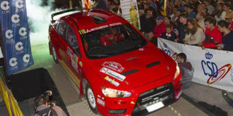 El ejercito de RMC Motorsport viaja a Lorca