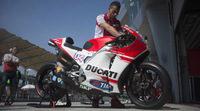 Ducati tiene la caja 'seamless' desde hace tiempo