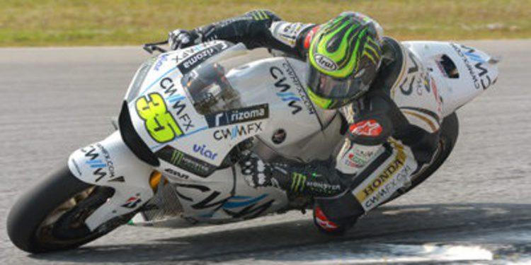 Declaraciones tras el segundo día de test MotoGP en Sepang