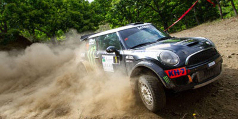 Lista de inscritos del Rally Tierras Altas de Lorca del CERT 2015