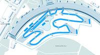 Berlín presenta su trazado para la Formula E
