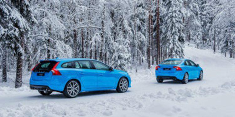 Se amplía la venta del Volvo S60 y V60 Polestar