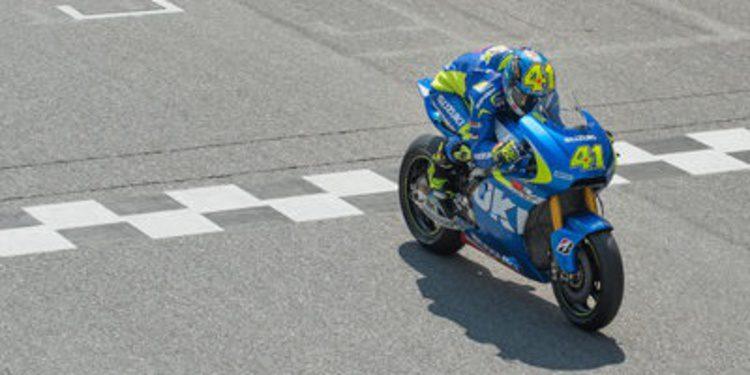 Declaraciones en el cierre del segundo test de MotoGP en Sepang