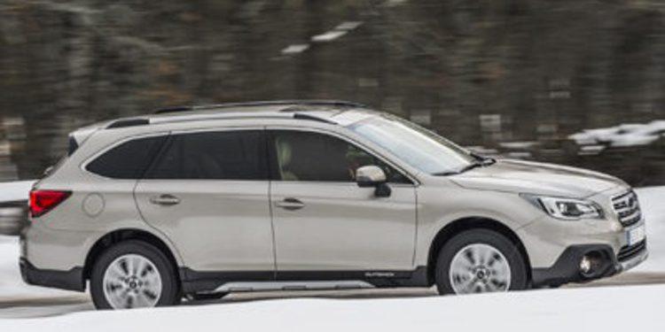 Subaru Outback, un todocamino para toda la familia