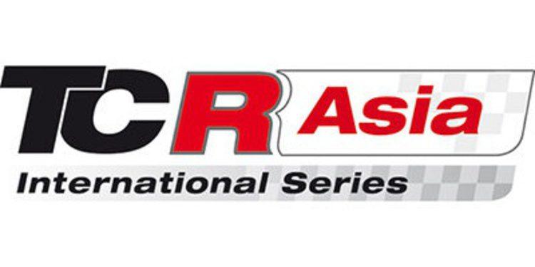 Las TCR Asia Series publican su calendario
