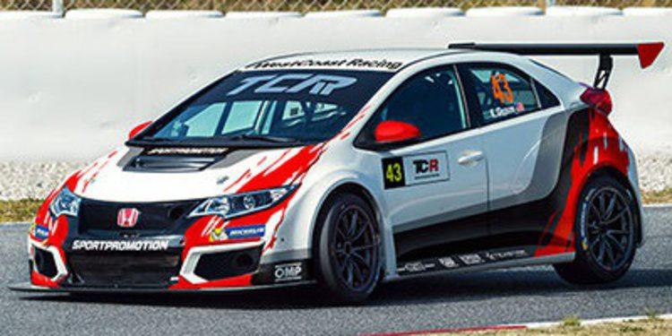 Kevin Gleason competirá con Westcoast Racing en las TCR
