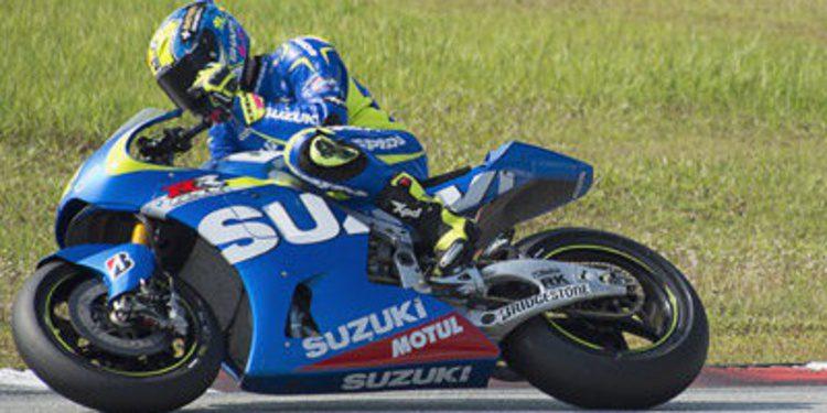Progresión en Suzuki a falta de potencia en sus motores