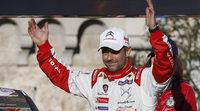 Sebastien Loeb disputará en marzo el Rally Epernay