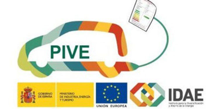 El Plan PIVE 7 se aprueba pero llega bajo mínimos