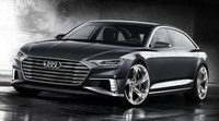 Audi prologue Avant concept car de regreso en Ginebra