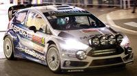 M-Sport con cinco Fiesta RS WRC 2015 en Portugal