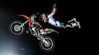 México, punto de partida del Red Bull X-Fighters 2015