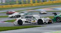 Los pilotos del DTM eligen sus dorsales para la temporada 2015