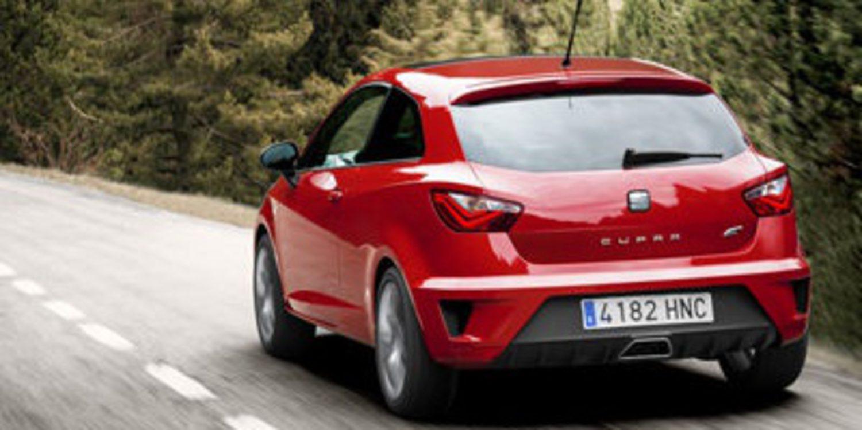 Positivo febrero en la venta de vehículos en España