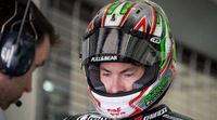 """Nicky Hayden: """"La moto es más rápida que la anterior"""""""