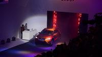 Seat presenta en Ginebra el Showcar 20V20