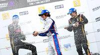 Roberto Merhi ficha por Pons Racing en World Series