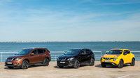 Los crossover de Nissan dominan el mercado