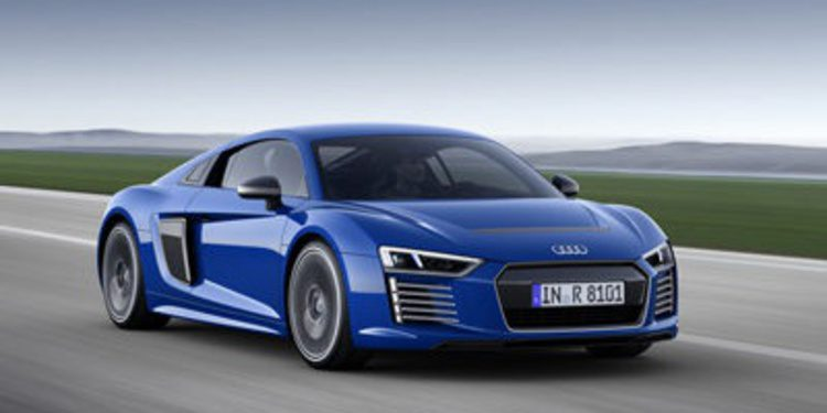 Audi R8 y Audi R8 e-tron, dos opciones y misma esencia