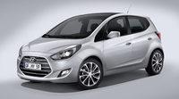 Cinco propuestas de Hyundai en el Salón de Ginebra