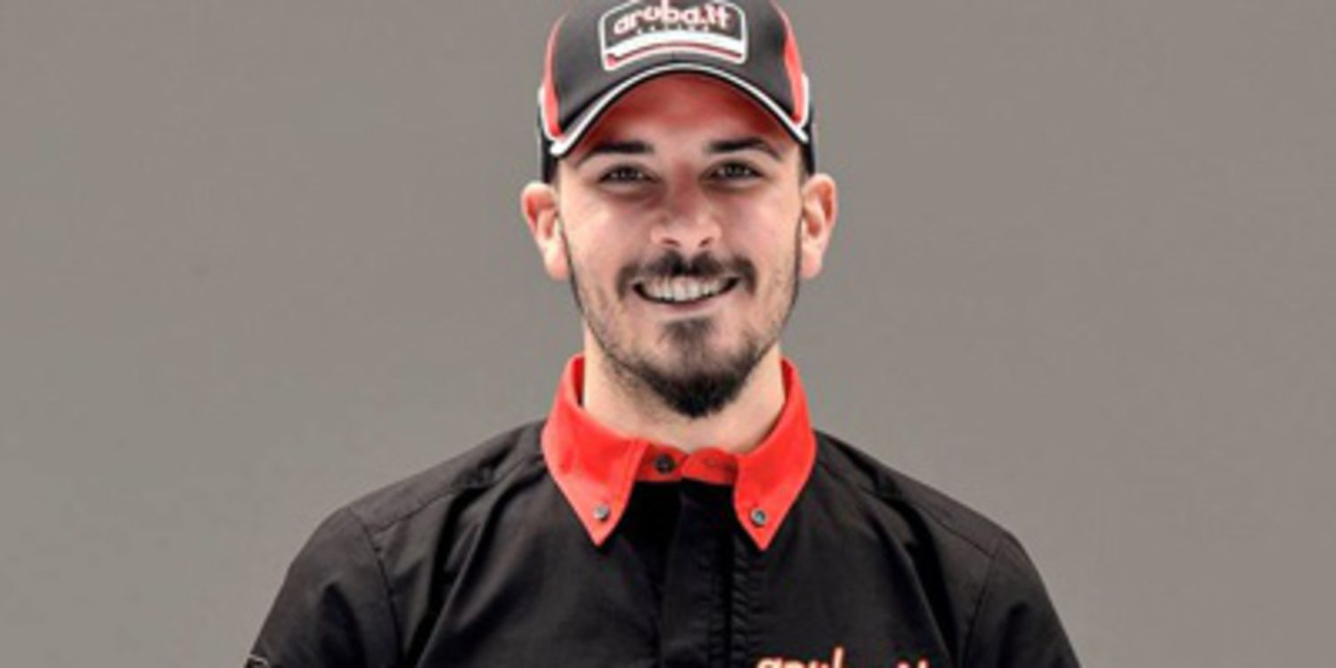 "Giugliano: ""Es un honor ser sustituido por Bayliss"""