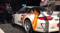 Presentación del proyecto de Burgo Rally Team