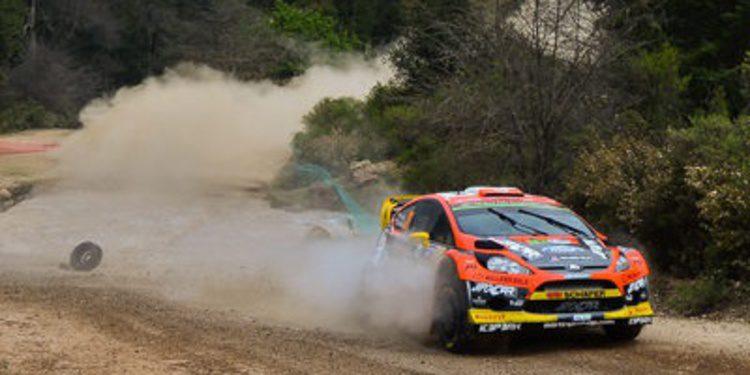 Así está el WRC 2015 tras el Rally de México