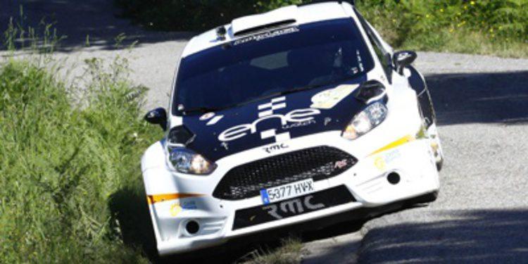 RMC Motorsport incorporará dos Ford Fiesta R5 más a su nómina