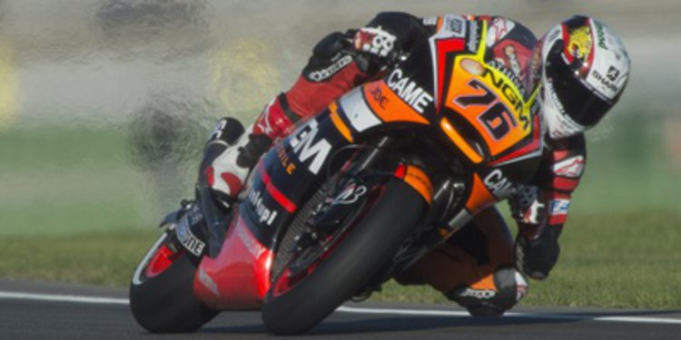 """Loris Baz: """"Quiero probar que soy competitivo en MotoGP"""""""