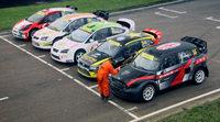 JRM Racing y el proyecto del nuevo Mini JCW RX